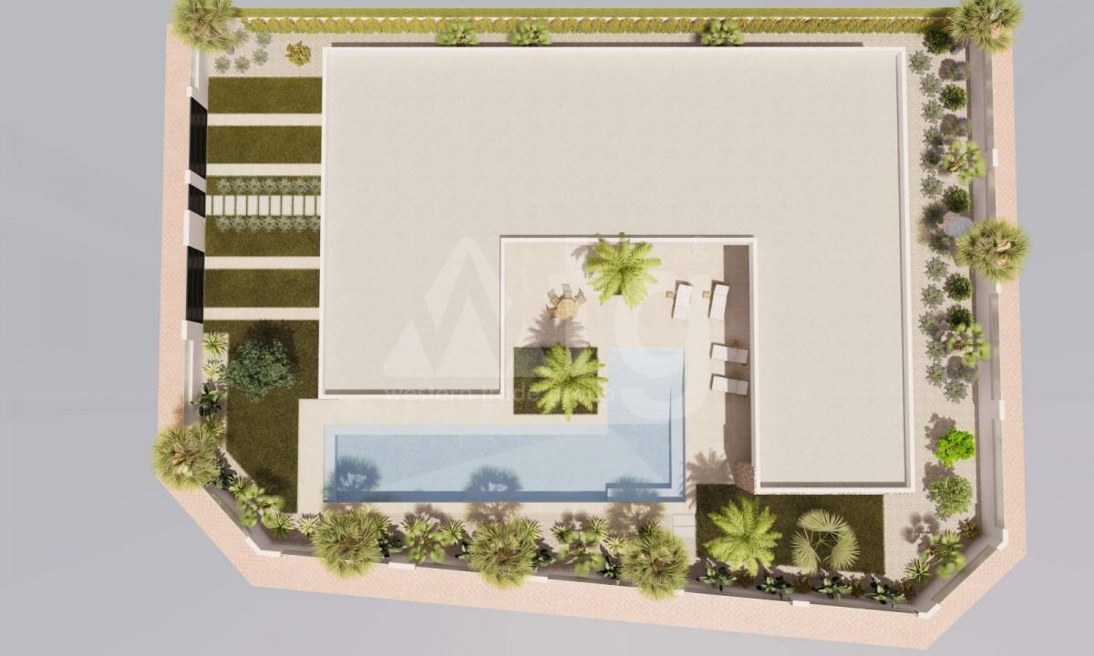 3 bedroom Villa in Santiago de la Ribera - EF6159 - 13
