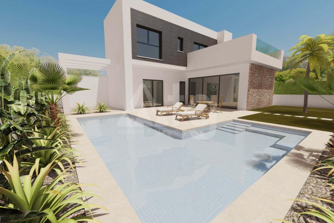 3 bedroom Villa in Santiago de la Ribera - EF6159 - 15