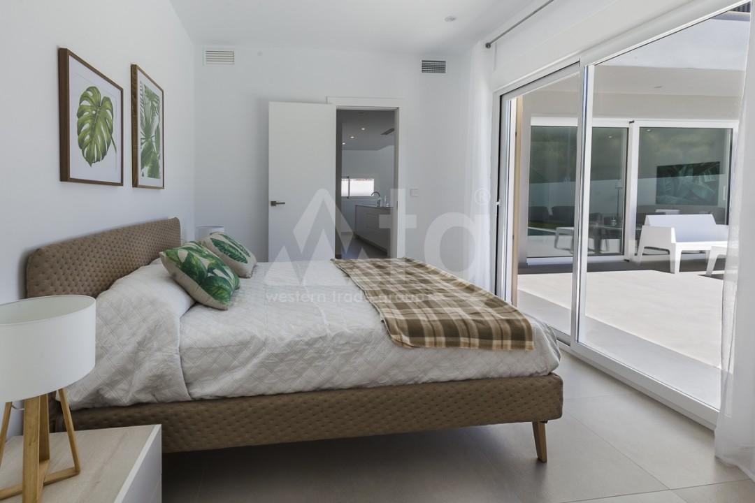 3 bedroom Villa in Santiago de la Ribera  - ENT113940 - 12