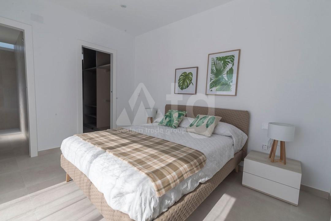 3 bedroom Villa in Santiago de la Ribera  - ENT113940 - 13