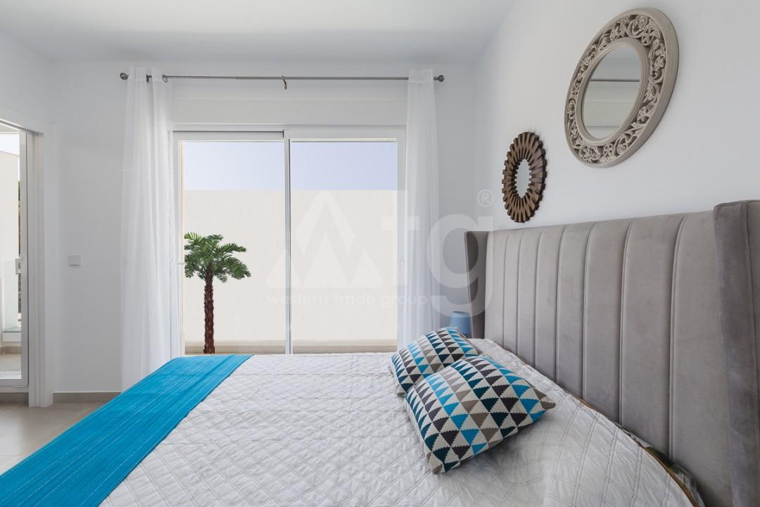3 bedroom Villa in Santiago de la Ribera  - ENT113940 - 14