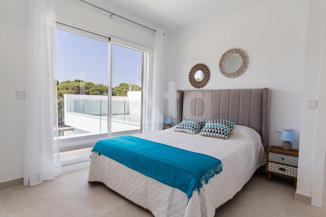 3 bedroom Villa in Santiago de la Ribera  - ENT113940 - 15
