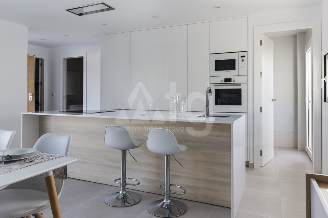 3 bedroom Villa in Santiago de la Ribera  - ENT113940 - 20