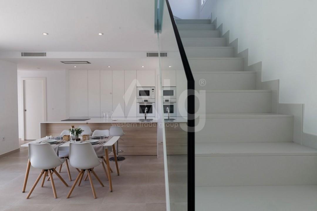 3 bedroom Villa in Santiago de la Ribera  - ENT113940 - 21