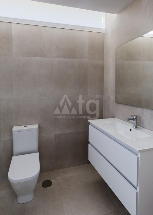 3 bedroom Villa in Santiago de la Ribera  - ENT113940 - 23
