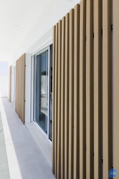 3 bedroom Villa in Santiago de la Ribera  - ENT113940 - 7