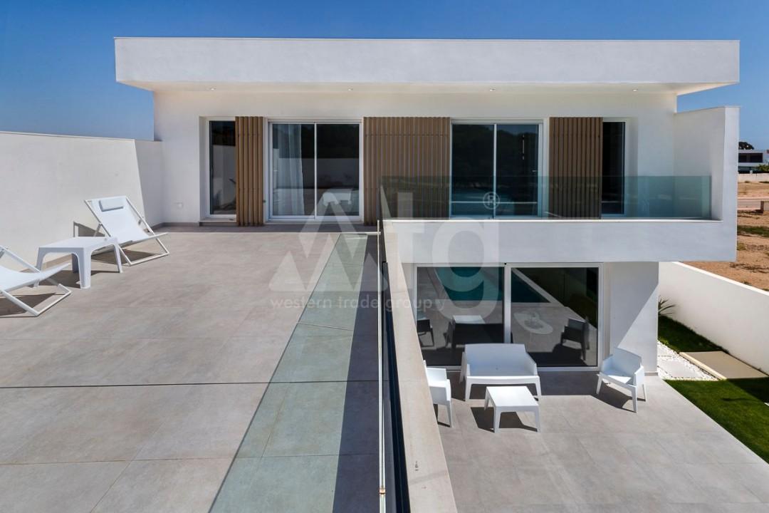 3 bedroom Villa in Santiago de la Ribera  - ENT113940 - 9