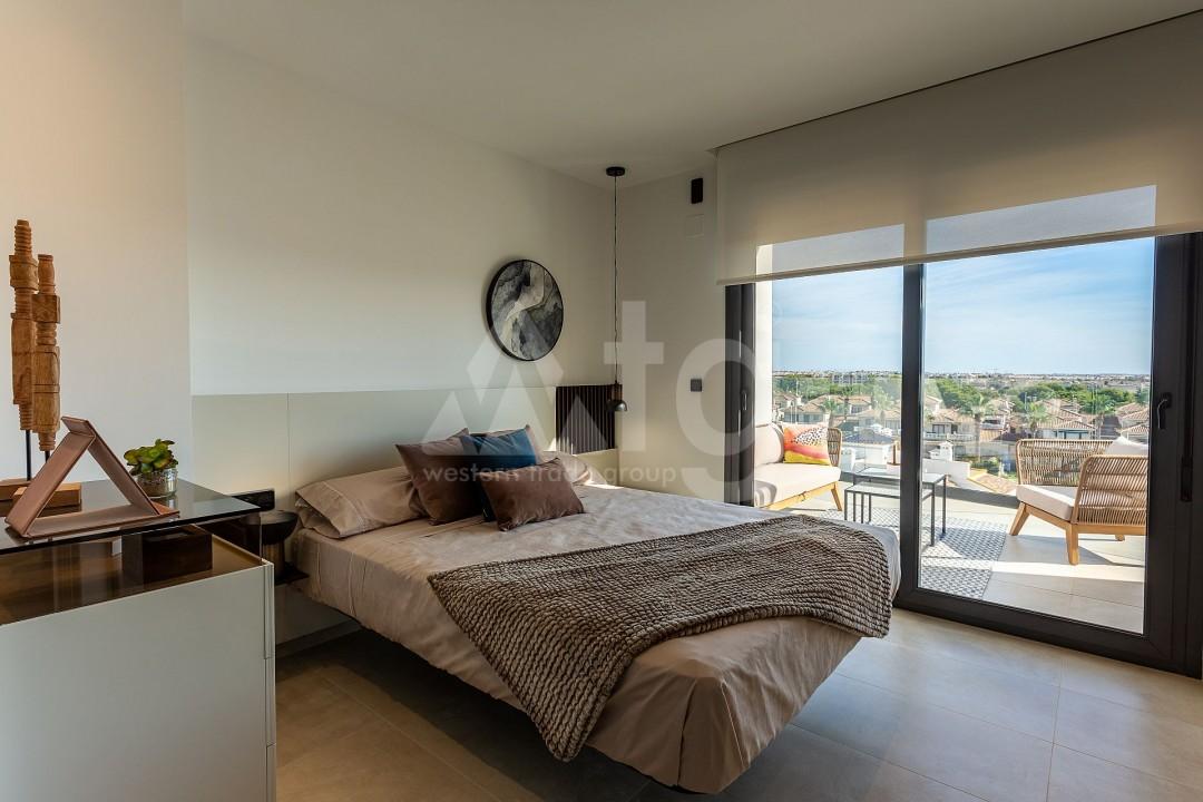 3 bedroom Villa in Castalla - AGI5774 - 16