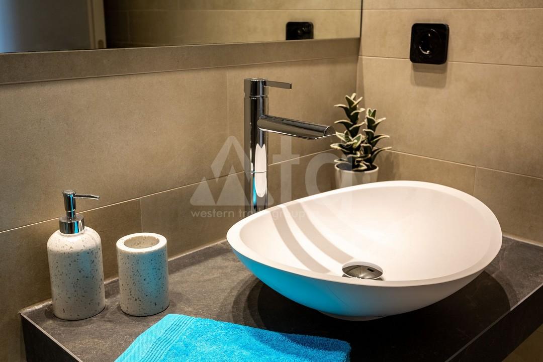 3 bedroom Villa in Castalla - AGI5774 - 25