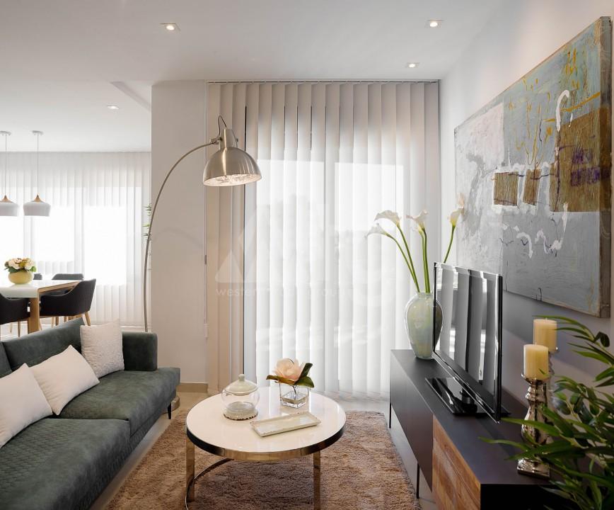 3 bedroom Villa in Castalla - AGI5774 - 6