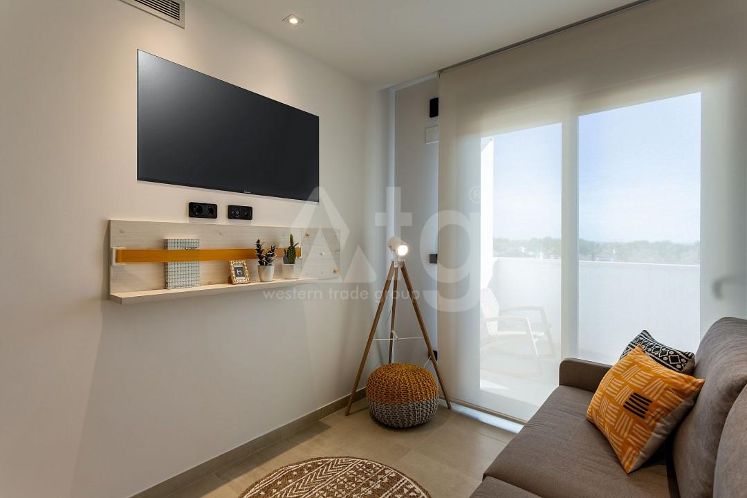 3 bedroom Villa in Castalla - AGI5774 - 9