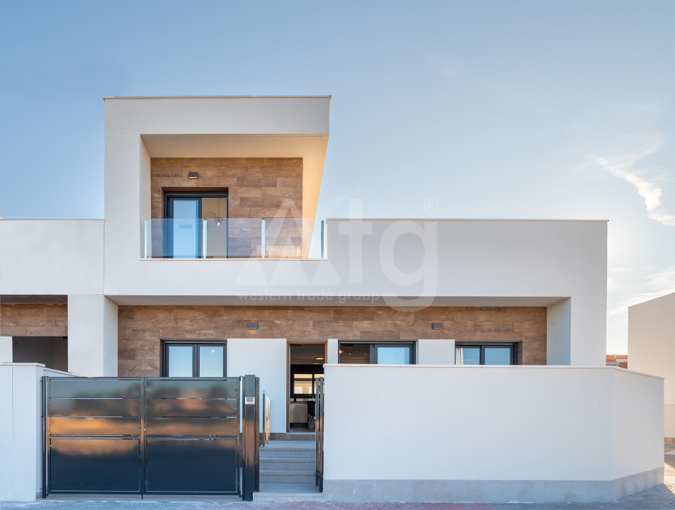 3 bedroom Villa in Daya Vieja  - PL117084 - 1