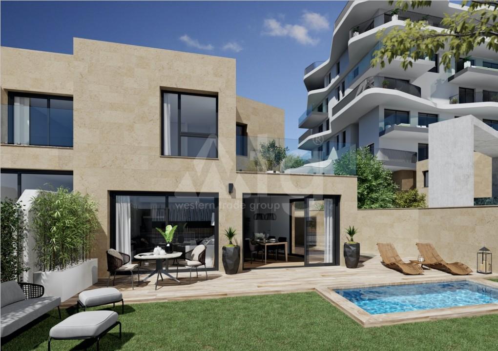 4 bedroom Villa in Dehesa de Campoamor  - AGI115615 - 1