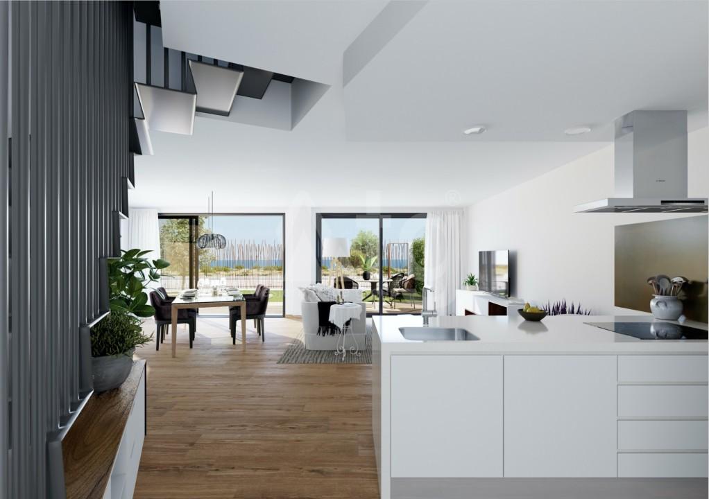 4 bedroom Villa in Dehesa de Campoamor  - AGI115615 - 2