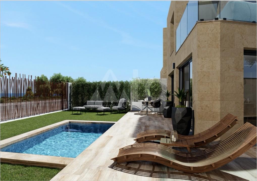 4 bedroom Villa in Dehesa de Campoamor  - AGI115615 - 8