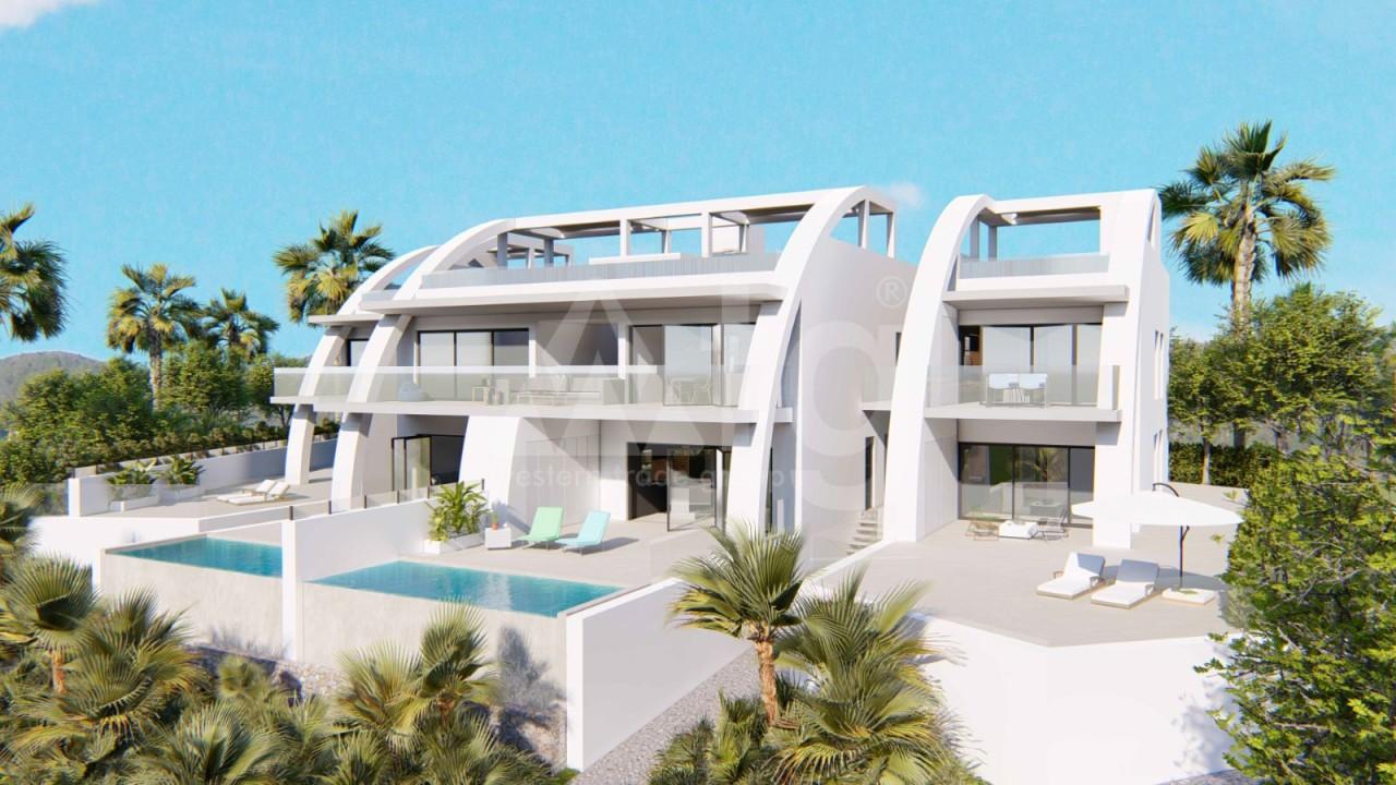 4 bedroom Villa in Guardamar del Segura - SL7198 - 1