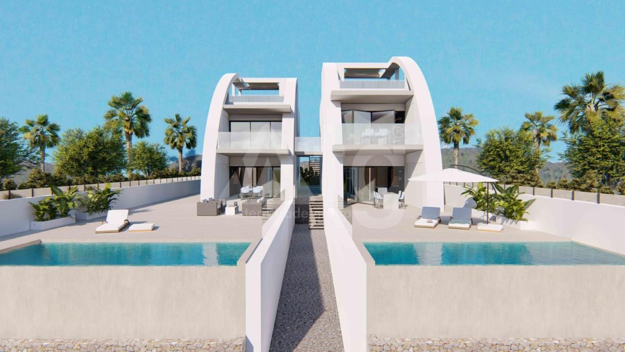 4 bedroom Villa in Guardamar del Segura - SL7198 - 11