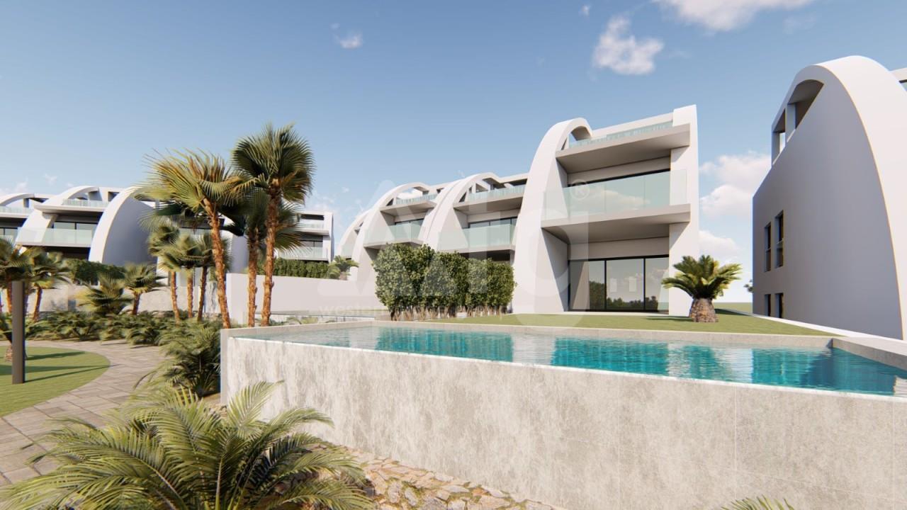 4 bedroom Villa in Guardamar del Segura - SL7198 - 12
