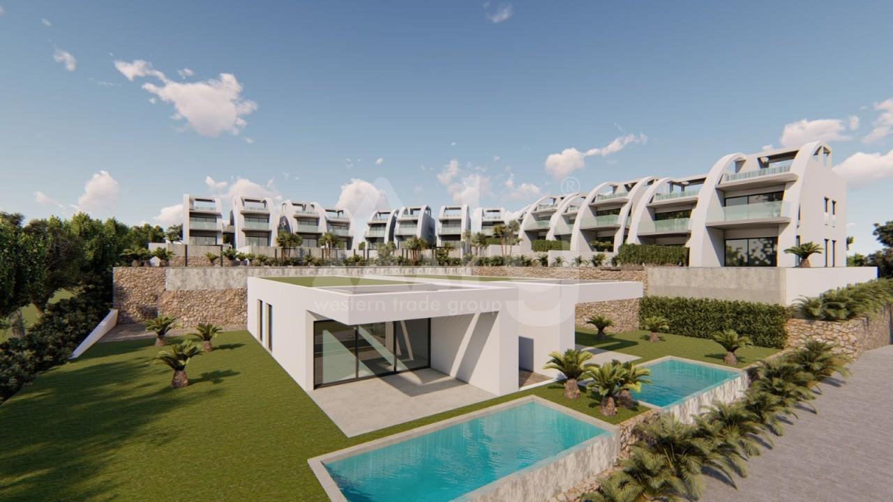 4 bedroom Villa in Guardamar del Segura - SL7198 - 7