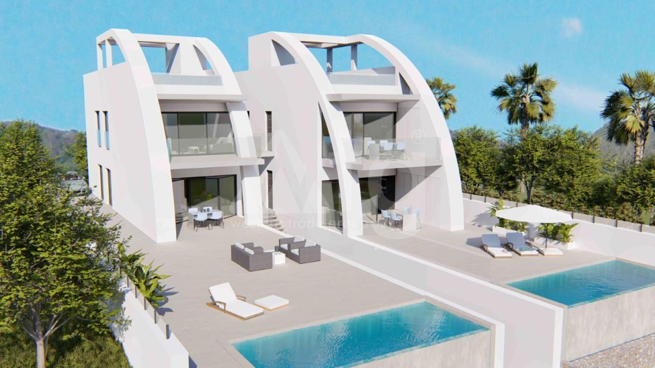 4 bedroom Villa in Guardamar del Segura - SL7198 - 8
