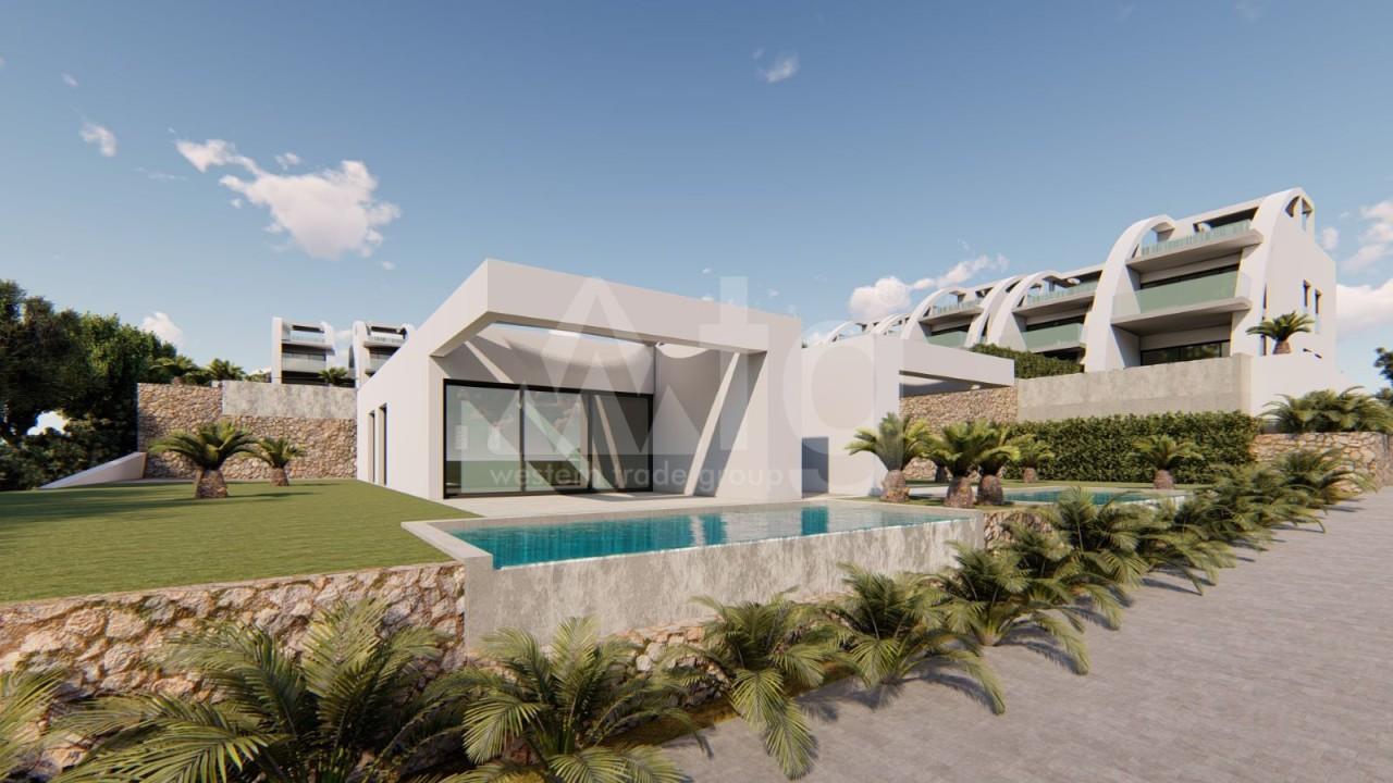 4 bedroom Villa in Guardamar del Segura - SL7198 - 9