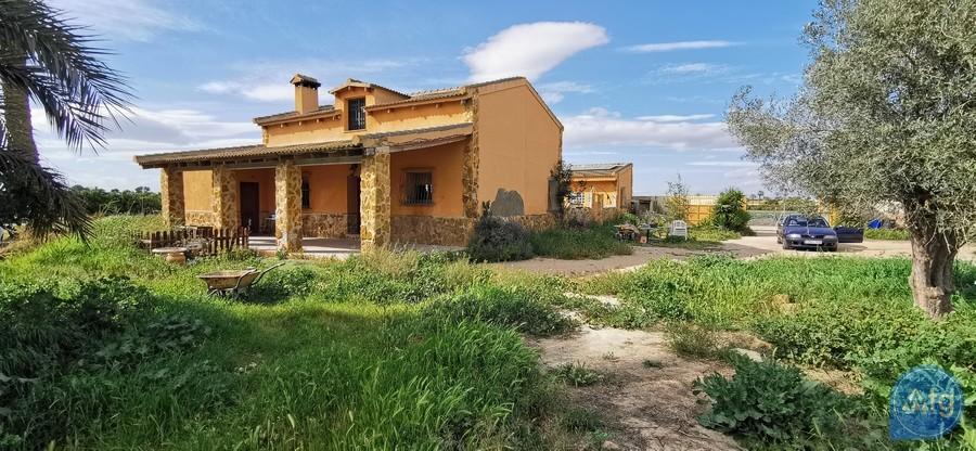 3 bedroom Villa in Los Alcázares - NGI114568 - 1