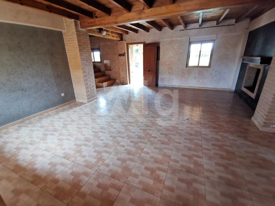 3 bedroom Villa in Los Alcázares - NGI114568 - 10