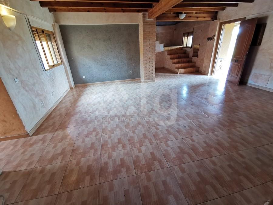3 bedroom Villa in Los Alcázares - NGI114568 - 11