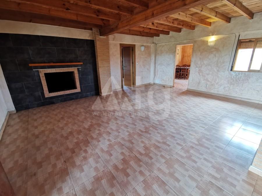 3 bedroom Villa in Los Alcázares - NGI114568 - 2