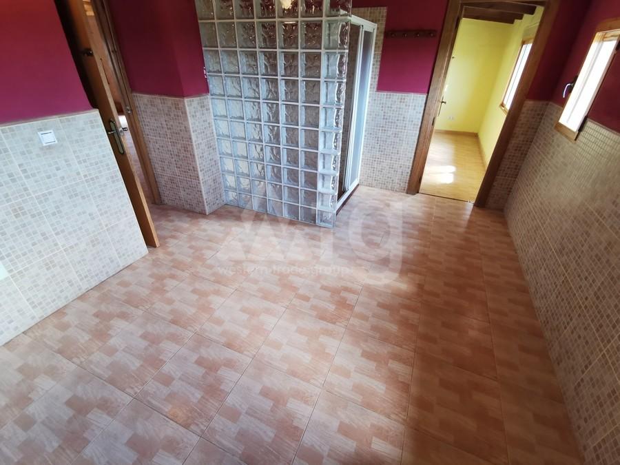 3 bedroom Villa in Los Alcázares - NGI114568 - 20