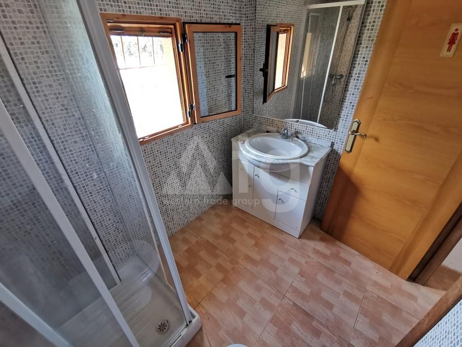 3 bedroom Villa in Los Alcázares - NGI114568 - 35