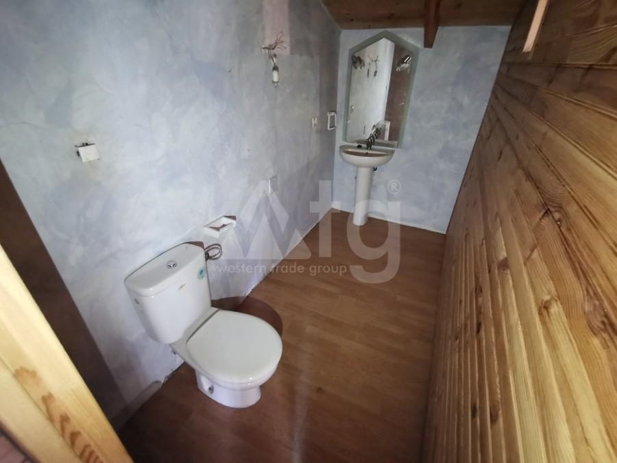 3 bedroom Villa in Los Alcázares - NGI114568 - 37