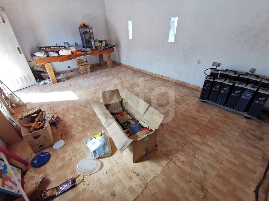 3 bedroom Villa in Los Alcázares - NGI114568 - 41