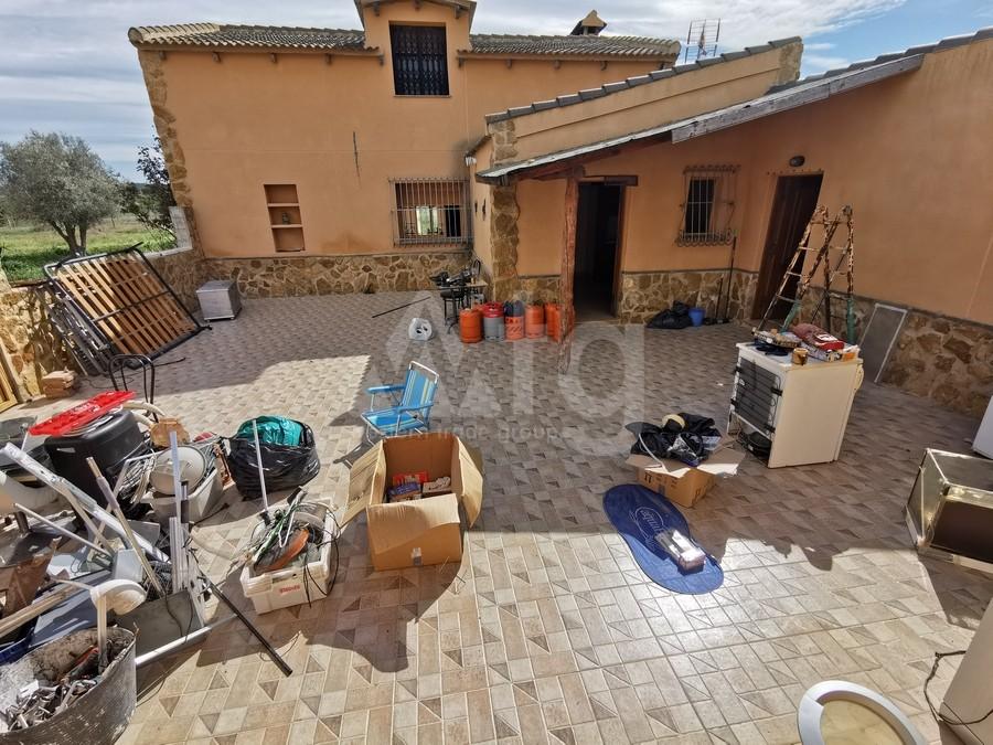 3 bedroom Villa in Los Alcázares - NGI114568 - 42