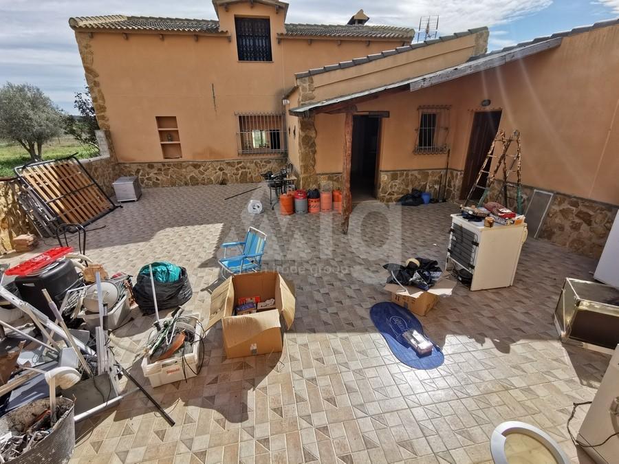 3 bedroom Villa in Los Alcázares - NGI114568 - 43