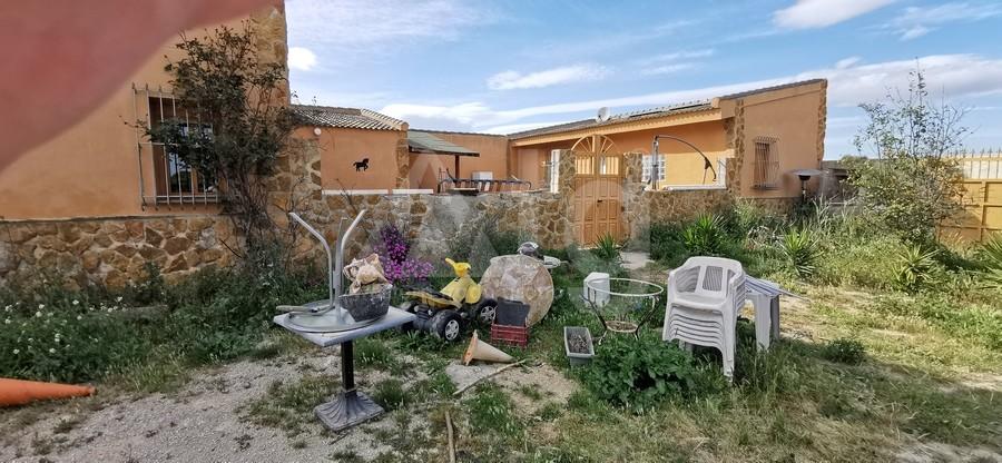 3 bedroom Villa in Los Alcázares - NGI114568 - 49