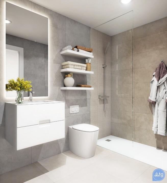 3 bedroom Villa in Vistabella - VG6400 - 7