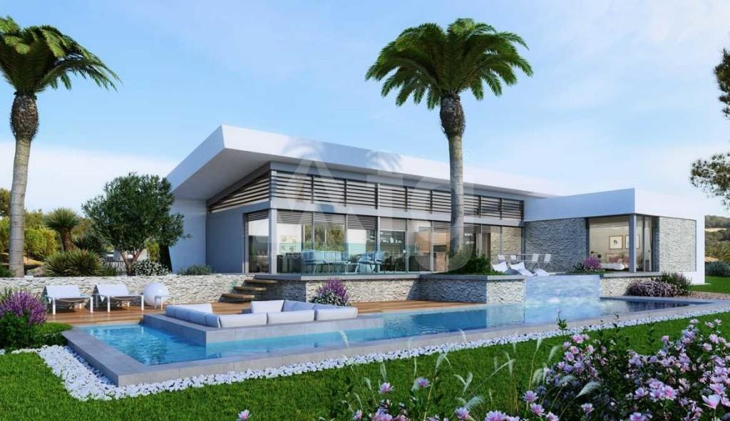 3 bedroom Villa in Vistabella  - VG8018 - 1