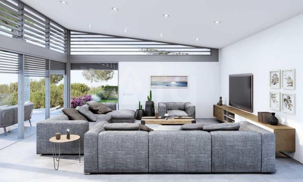 3 bedroom Villa in Vistabella  - VG8018 - 2