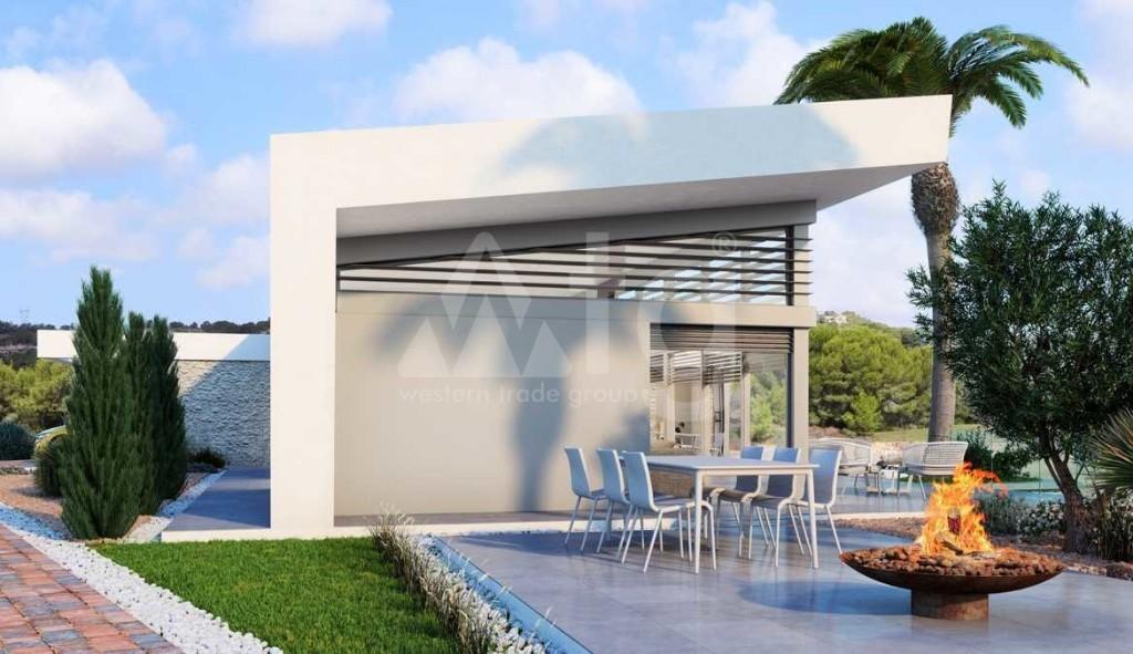 3 bedroom Villa in Vistabella  - VG8018 - 9