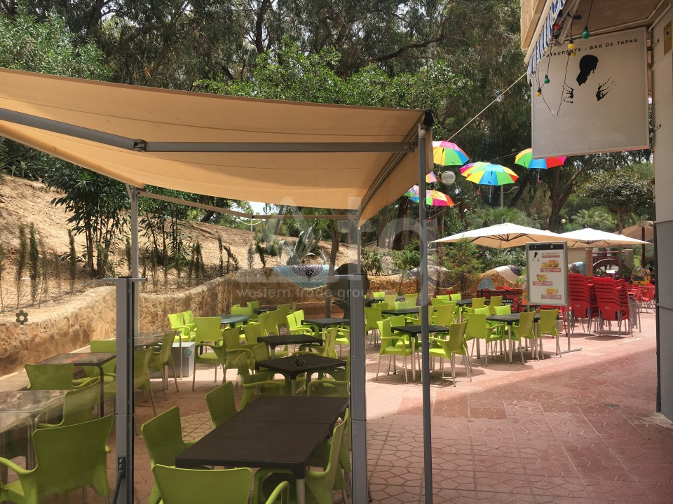 Nieruchomość komercyjna w Guardamar del Segura,  - W119660 - 1