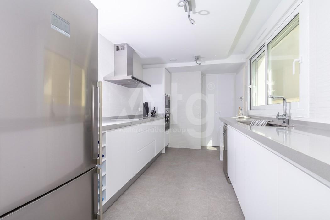 Bungalow de 2 chambres à Avileses - US6943 - 16