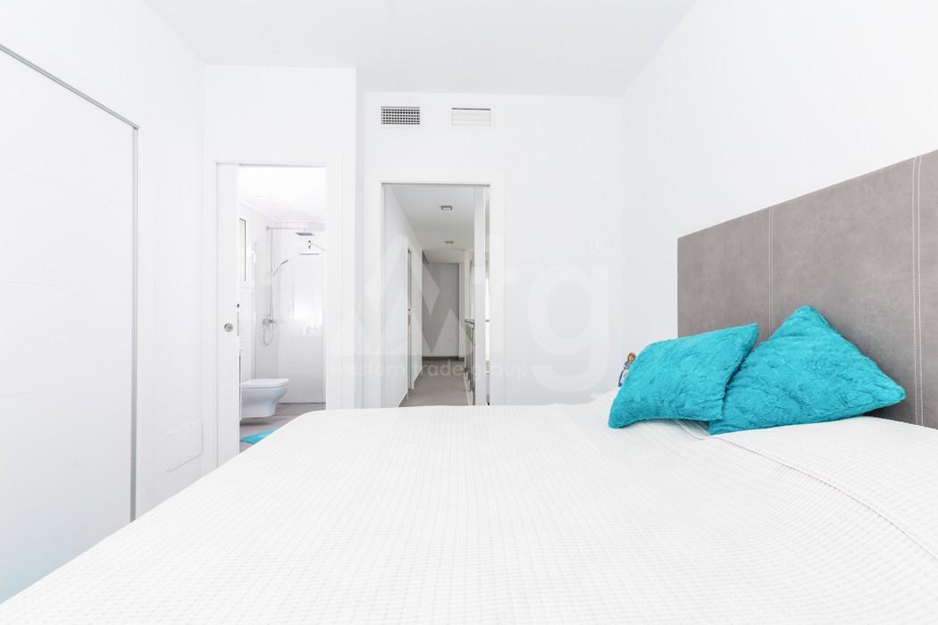 Bungalow de 2 chambres à Avileses - US6943 - 19