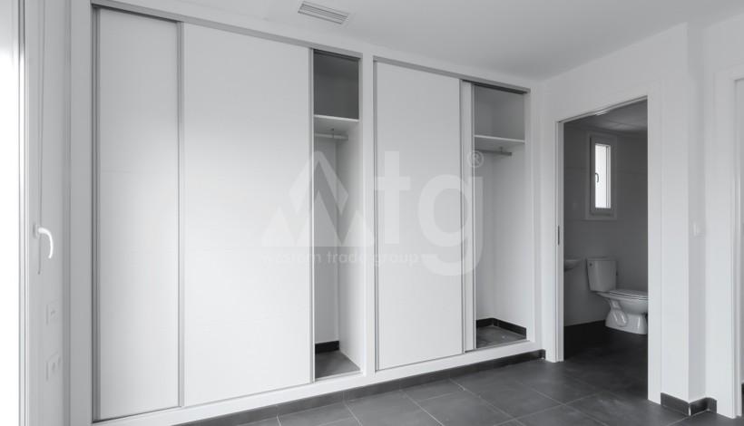 Bungalow de 2 chambres à Avileses - US6943 - 20