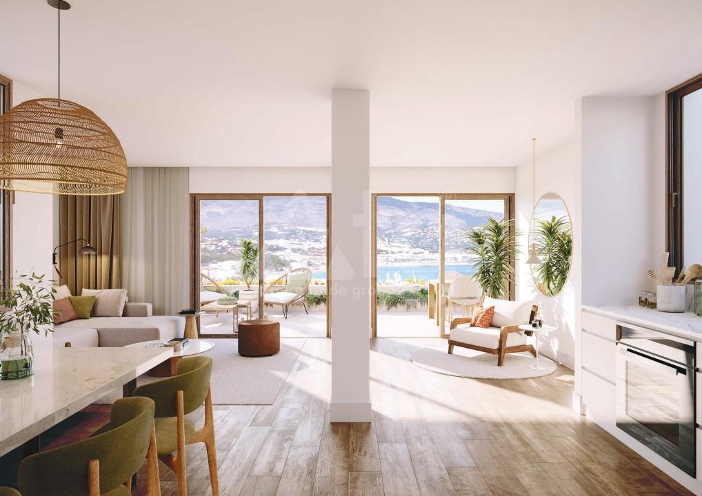 Bungalow de 2 chambres à Gran Alacant - MAS117229 - 11