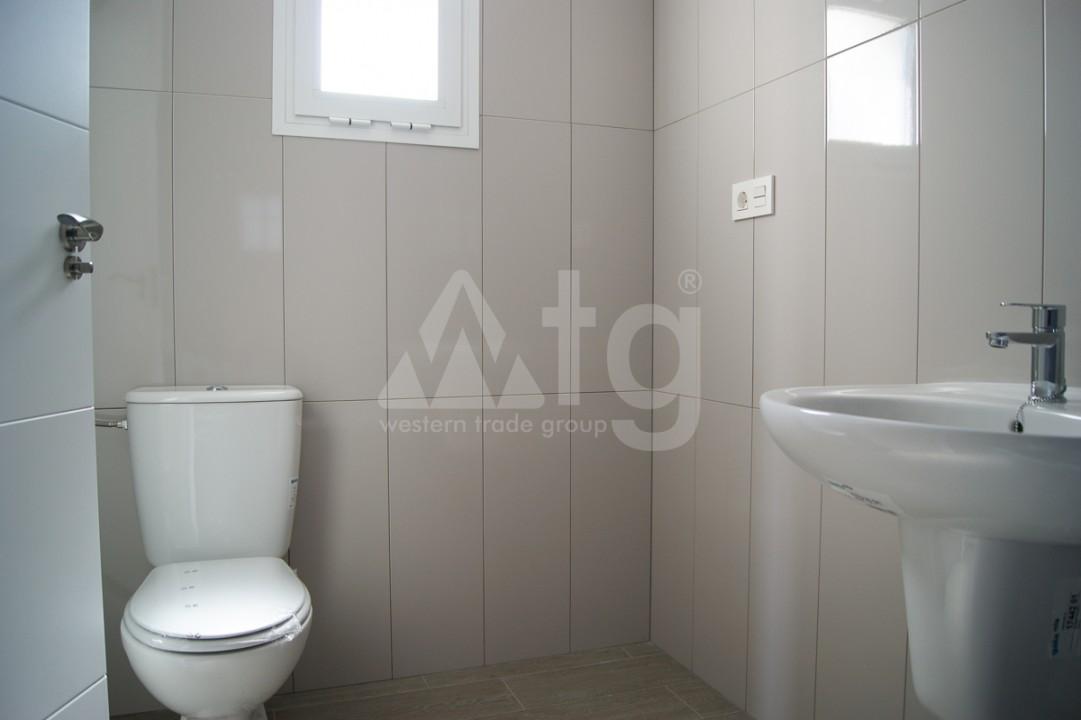 Bungalow de 2 chambres à Gran Alacant - MAS117229 - 20
