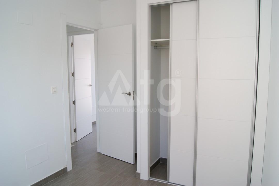 Bungalow de 2 chambres à Gran Alacant - MAS117229 - 25
