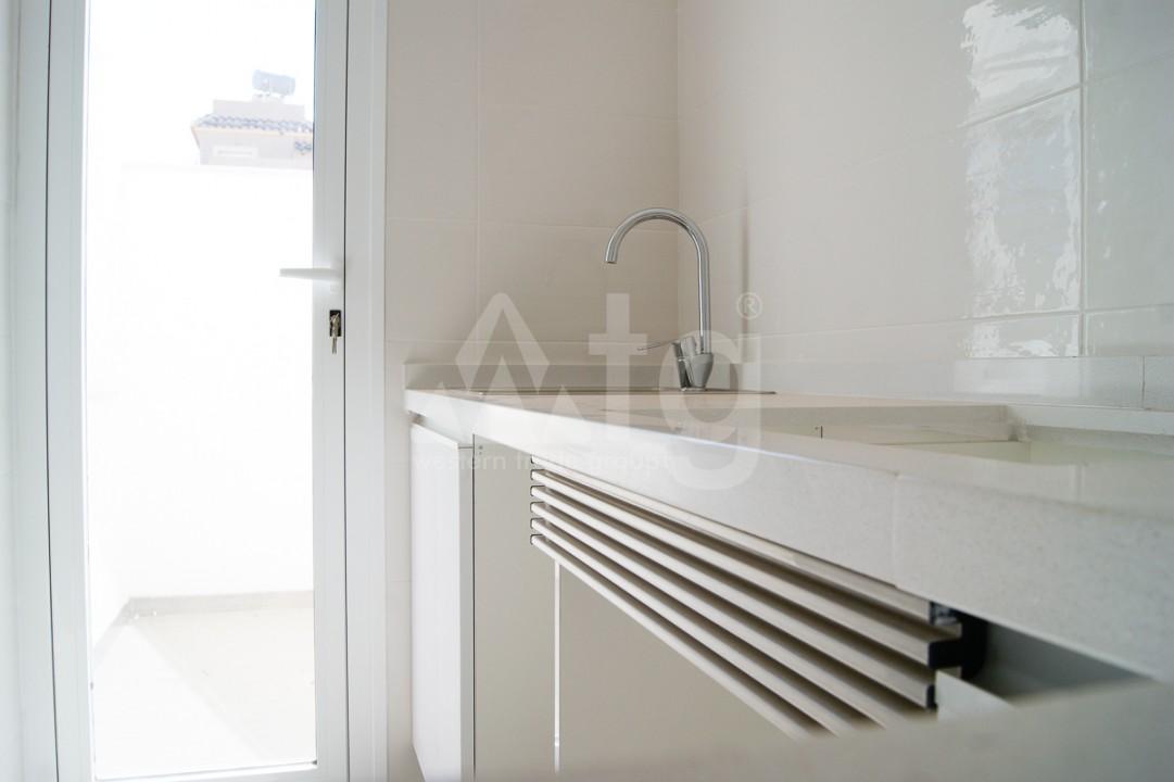 Bungalow de 2 chambres à Gran Alacant - MAS117229 - 28