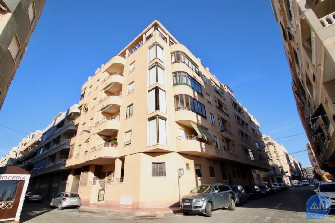 Bungalow de 2 chambres à Guardamar del Segura - CN114040 - 1