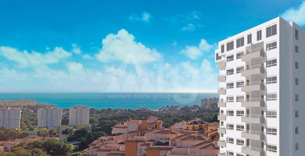 Bungalow de 2 chambres à Guardamar del Segura - CN115221 - 1